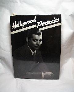 ハリウッドポートレイト 洋書